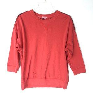 ♨️Gap crewneck pullover sweater•S